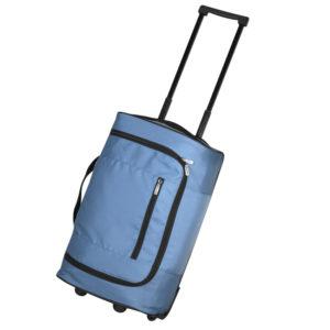 valise en PET recyclé, à 2 roues