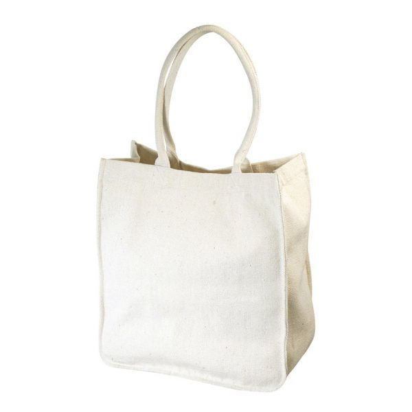 sac coton recycle adegem la fibre verte
