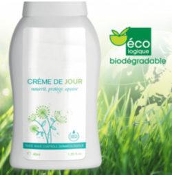 Etiquettes biodégradable adegem la fibre verte