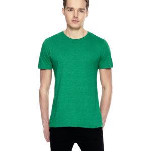 Tshirt Homme 100 % recylé Adegem La Fibre Verte